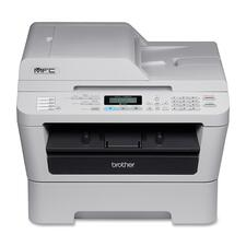 BRT MFC7360N Brother MFC-7360N All-in-One Laser Printer with Networking BRTMFC7360N