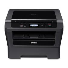 Brother HL2280DW Laser Printer, 27PPM, 15-9/10