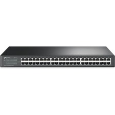 TP-LINK TL-SF1048 48-Port 10/100Mbps, Switch, 19-inch, Rackmount, 9.6Gbps Capacity
