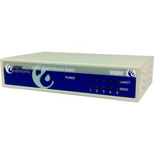 Amer SGD5 Ethernet Switch