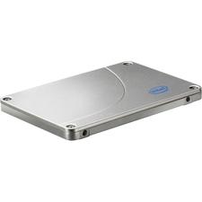 """Intel 320 SSDSA2CW080G3 80 GB 2.5"""" Internal Solid State Drive"""
