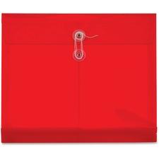 PFX 84527GW Pendaflex Side-opening Poly Envelopes PFX84527GW
