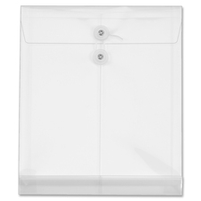 PFX 89520 Pendaflex Top-opening Poly Envelopes PFX89520