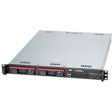 Supermicro SYS-5017C-TF SuperServer 5017C-TF Barebone System
