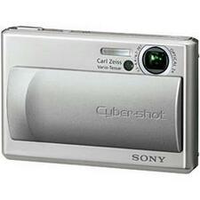 Sony Corporation DSC-T1