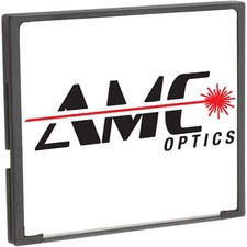 AMC Optics MEM3800-256CF-AMC 256 MB CompactFlash (CF) Card
