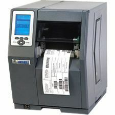 Datamax H-Class H-4606X Direct Thermal/Thermal Transfer Printer - Monochrome - Desktop - Label Print