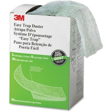 MMM 59032 3M Easy Trap Duster Sheets MMM59032