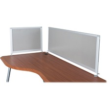 BLT 90062 Balt iFlex Modular Desking Full Privacy Panel BLT90062