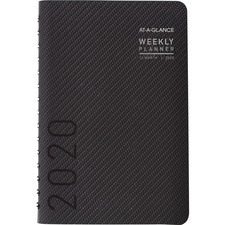 AAG 70100X45 At-A-Glance Contempo Wkly/Mthly Planner AAG70100X45