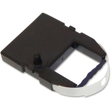 PTI 4000R Pyramid 3700 Time Clock Replacement Ribbon PTI4000R