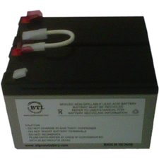 BTI Replacement Battery #109