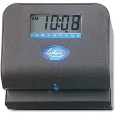 Lathem 800P Electronic Time Clock