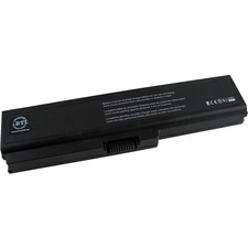 BTI TS-A665D 6 Cell Lithium Ion Notebook Battery