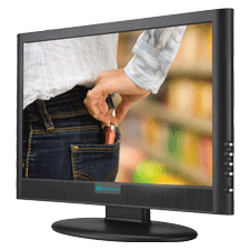 EverFocus EN7519HDMIA 19&quot; LCD Monitor - 5:4 - 1280 x 1024 - 300 Nit - 800:1 - HDMI - VGA