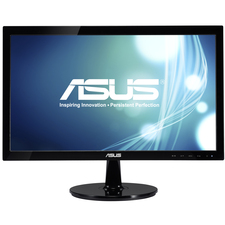 "ASUS VS208N-P 20"" Widescreen LED Monitor"