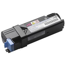 Dell - Toner cartridge - High Capacity - 1 x magenta - 2000 pages