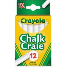 Crayola 510312 Chalk Stick