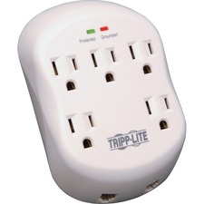 Tripp Lite Protect It! SK5TEL-0 Surge Suppressor