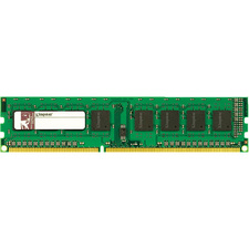 Kingston - Memory - 16 GB - DIMM 240-pin - DDR3 - 1333 MHz / PC3-10600 - registered - ECC