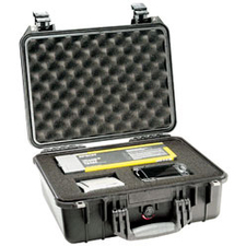 Pelican 1450 Medium Shipping Case with Foam