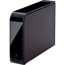 Buffalo DriveStation Axis Velocity 3 TB External Hard Drive