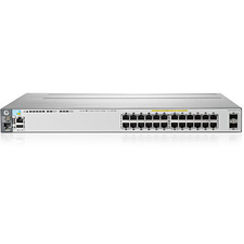 HP 3800-24G-PoE+-2SFP+ 24 Port Managed Switch