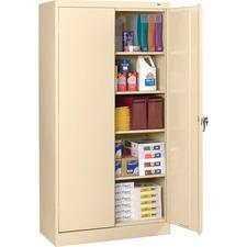 TNN 7224PY Tennsco Standard-size Storage Cabinet TNN7224PY