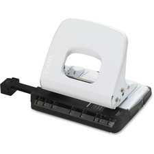CUI 62020 Carl Mfg Alysis Colorful Two-hole Punches CUI62020