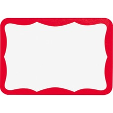 BSN 26465 Bus. Source Self-stick Name Badge Labels BSN26465