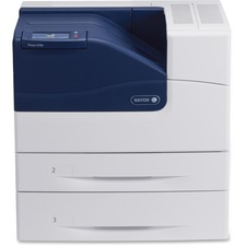 Xerox Phaser 6700DT Color Laser Printer