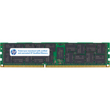 HP 8GB (1x8GB) Dual Rank x4 PC3L-10600 (DDR3-1333) Reg CAS-9 LP Memory Kit/S-Buy
