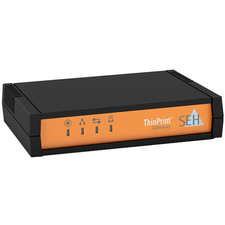 SEH ThinPrint Gateway TPG-25 Printer Server