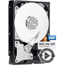 Western Digital AV-GP WD10EURX 1 TB Internal Hard Drive