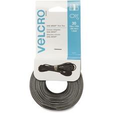 VEK 94257 VELCRO Brand Reusable Cable Ties VEK94257