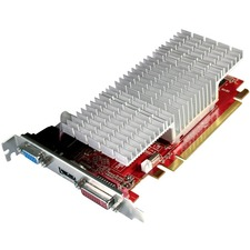 DIAMOND Radeon HD 5450 Graphic Card - 650 MHz Core - 1 GB GDDR3 SDRAM - PCI Express 2.1 x16