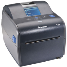 Intermec PC43d Direct Thermal Printer - Monochrome - Desktop - Label Print