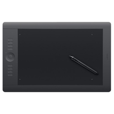 Wacom Technology Co PTH850