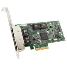 IBM Broadcom NetXtreme I Quad Port GbE Adapter