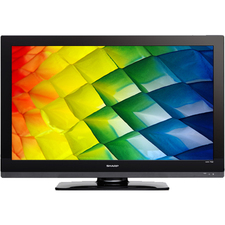 Sharp Electronics LC42SV50U