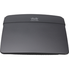 Linksys E900, Wireless-N300 Router