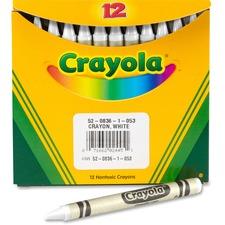 CYO 520836053 Crayola Bulk Crayons  CYO520836053
