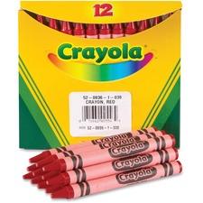 CYO 520836038 Crayola Bulk Crayons  CYO520836038