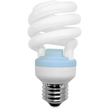 GEL 75406 GE Lighting Reveal CFL 13 watt T3 Spiral Bulb GEL75406