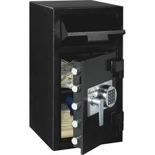SEN DH134E Sentry Depository Electronic Lock Safe SENDH134E