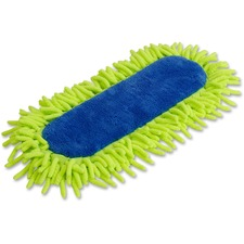 QCK 0604 Quickie Home Pro Soft & Swivel Dust Mop Refill QCK0604