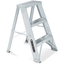 DAD L231102 Davidson Ladders 2-step Step Stool DADL231102