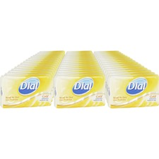 DIA 00910 Dial Corp. Dial Gold Antibacterial Deodorant Soap DIA00910