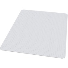 ESR 124377 ES Robbins Performance Dlx Rectangular Chairmat ESR124377