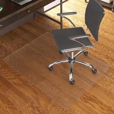 ESR 130082 ES Robbins Foldable Hard floor Series Chairmat ESR130082